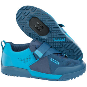 ION Rascal Shoes blue